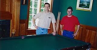 Classic Billiard Service Pool Table Services For Maryland Area - Pool table repair maryland