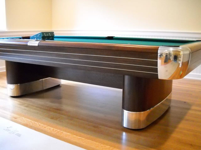 Testimonials About Classic Billiard Service In The Maryland Area - Classic billiard table